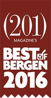 Best of Bergen 2016 from (201) Magazine