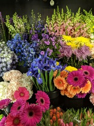 Designer's Choice your flower shop in Wyckoff, NJ