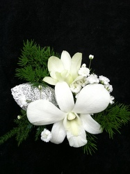 Dendrobium Orchid Boutonierre your flower shop in Wyckoff, NJ