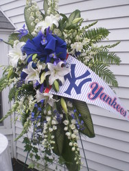 Yankee Fan your flower shop in Wyckoff, NJ