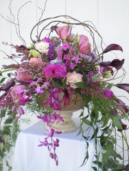 Elegant Urn your flower shop in Wyckoff, NJ