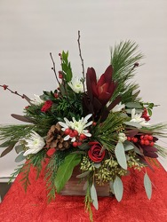 Holiday Magic your flower shop in Wyckoff, NJ